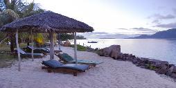 H�tel L'Habitation Cerf Island - Offre sp�ciale Noces ***
