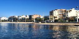 El Arenal - Playa Sol