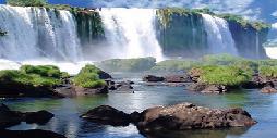 Iguaz� Argentina - Exe Cataratas