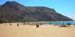Santa Cruz De Tenerife - Pelinor