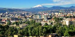 Quito - Andino