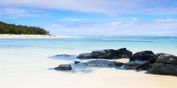 Isla Mauricio - La Palmeraie