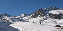 Andorra La Vella - Escaldes - Sant Jordi