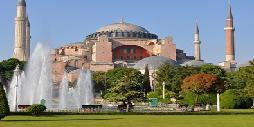 Estambul - Amber Suites