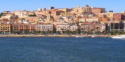 Cagliari - Idea Hotel Cagliari Santa Maria