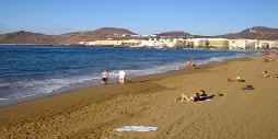 Gran Canaria - Aptos. Catalina Park