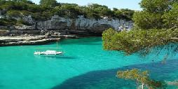 Calas De Mallorca - Aptos. Sol Romantica