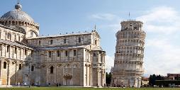 Pisa - L'Hotel di Pisa