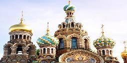Mosc� - Suharevka