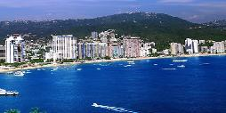 Acapulco - Caleta Acapulco