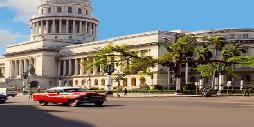 La Habana - Roc Presidente