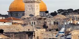 Jerusal�n - Palatin Hotel Jerusalem
