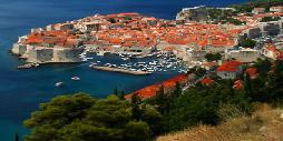Dubrovnik - Villa Curic