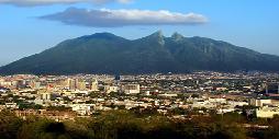 Ciudad de M�xico - Fontan Reforma