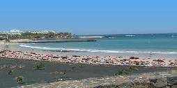 Costa Teguise - Aptos. Lanzarote Paradise