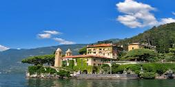 Lago De Como - Residence Porto Letizia
