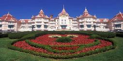 Disneyland Par�s - Residence Du Parc