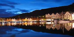 Bergen - Sandviken Brygge Hotel