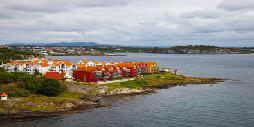 Stavanger - Skansen Hotel