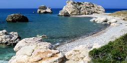 Cipro - Hotel Vergi