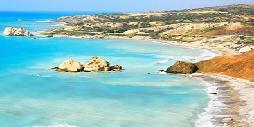 Paphos - Capital Coast
