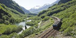 Trolls et fjords - La Norv�ge sans voiture !