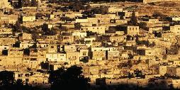 D�couverte Isra�l - Palestine