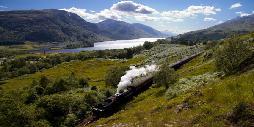 Voyage de Noces - L�gende �cossaise � bord du Royal Scotsman