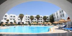 8 JOURS / 7 NUITS - Hôtel Menara Hammamet 3*