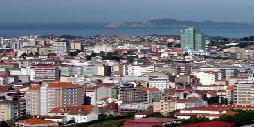 Vigo - Posadas de Espa�a Ensenada Hotel & Suites