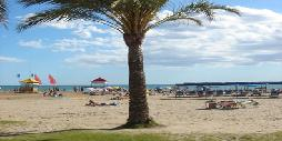 Salou - California Garden