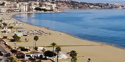 Costa del Sol - Aparthotel Myramar Fuengirola