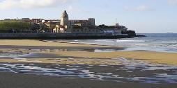 Costa de Asturias - La Boro�a