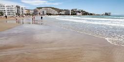 Costa de Valencia - Playa Miramar