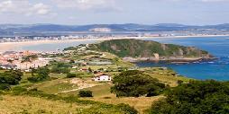 Costa de Cantabria - San Glorio