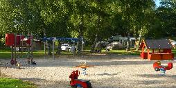 Camping 3* du Lac