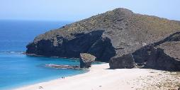 Cabo De Gata - Blanca Brisa