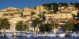 De Split � l'�le de Hvar - La Dalmatie en h�tels design