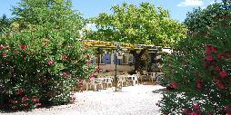 Camping 3* Domaine de La Coronne