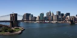 Nueva York - Wellington
