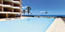 Hotel Angela, Fuengirola: 7 nights half board