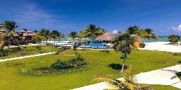 Club H�liades Pavo Real Beach Resort 4* - Tulum / Mexique Hiver 2014-2015