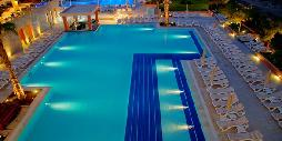 HOTEL WINTER WALLEY WARWICK RESORT & SPA 4*