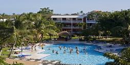 H�tel Bellevue Dominican Bay