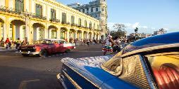 Entre trompettes et congas - La Havane au rythme de la salsa