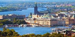 Stockholm - Week-end trendy � S�dermalm