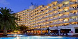 Sejour Majorque Ola Appartement Tomir 3*