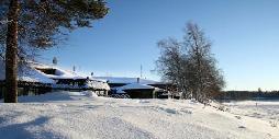 Bennett Arctic Club Ivalo 3*