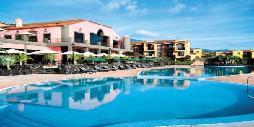 Hotel Las Olas, Los Cancajos: 7 nights self catering