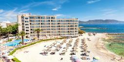 Hotel Levante, Cala Bona: 7 nights half board